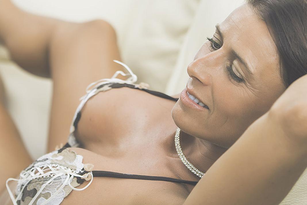 ClaraHot, une milf en cam sex sur Desir-cam - Desircam Le Mag